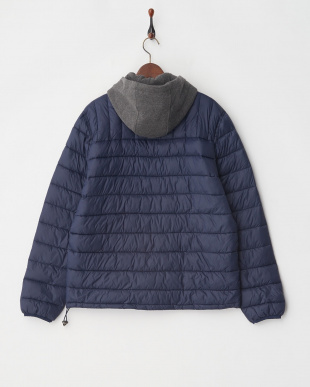 OFBL PACE HOODED JKT見る