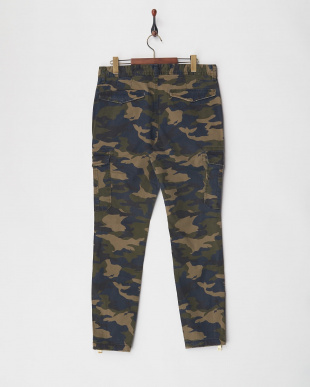 P8C5 CARTER CAMO FLIGHT PANTを見る