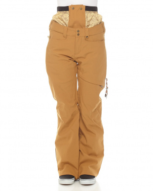 Lacrose Women's Zippy Pant見る