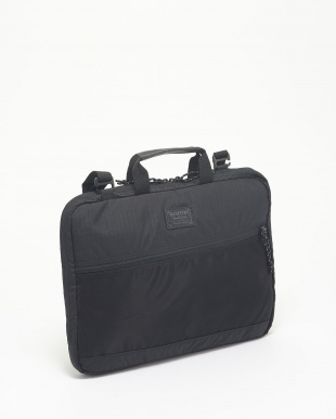 True Black Triple Ripstop  Hyperlink 15 Laptop Case見る