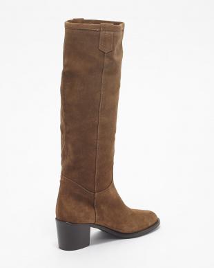 camel  CORSO ROMA,9 ブーツ見る