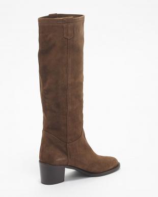 brown CORSO ROMA,9 ブーツ見る