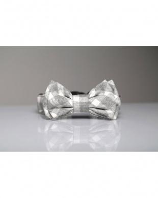 『max bone』chloe bow tie見る