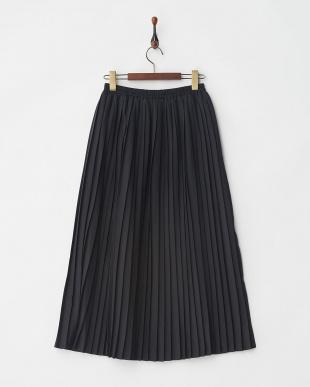 BK プリーツスカートを見る