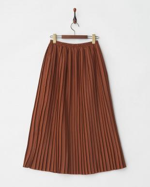 CA プリーツスカート見る