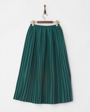 GE プリーツスカート見る