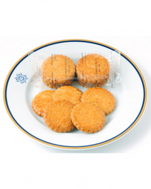 塩バターキャラメル ガレット黄箱100g 3箱セットを見る
