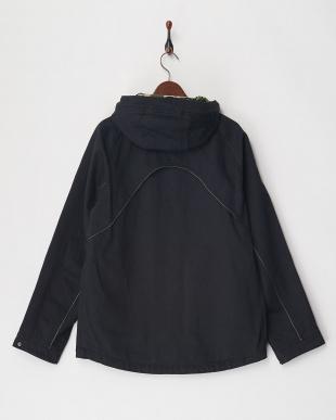 BK Durable N/C デニムクルーザージャケット見る