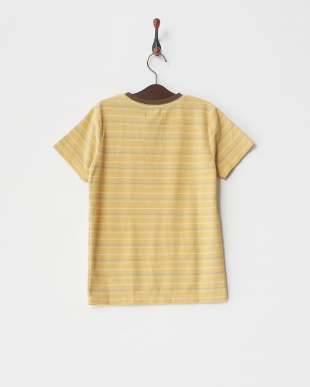 BGE STRIPED PILE TEE KIDを見る