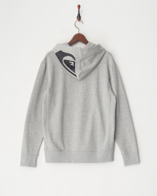 GRY PULLOVER PARKAを見る