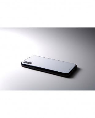 ホワイト Hybrid Case Etanze for iPhone XS Maxを見る