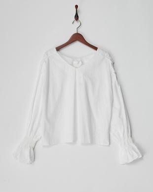 WHITE シュリータシャツを見る