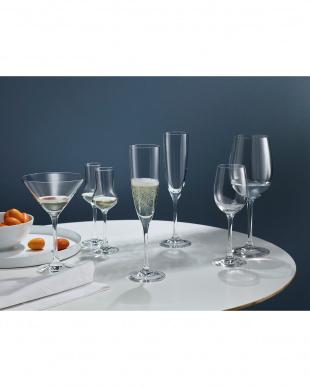 CLASSICO シャンパングラス6個セットを見る