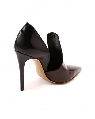 ブラック DEIMILLE Shoes アドーア見る