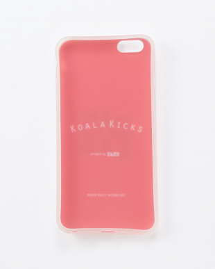 00 ホワイト  Koala Kicks iPhone case for 6plus PRODUCER見る