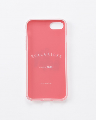 00 ホワイト  KOALA KICKS I-PHONE CASE FOR 7 FAMILY見る