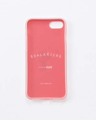 00 ホワイト  KOALA KICKS I-PHONE CASE FOR 7 WOMEN見る