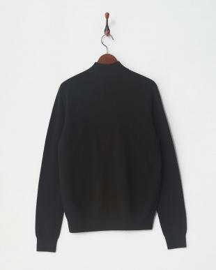 ブラック セーター見る