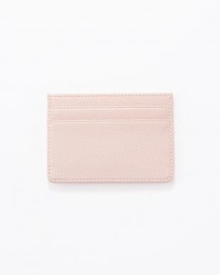 ライトピンク BRAID CARD CASEを見る
