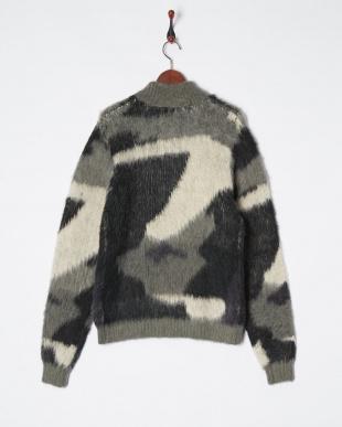URBAN CAMOUFLAGE  Knitwear見る