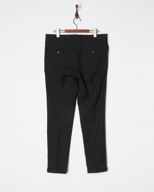 BLACK  Trousers見る