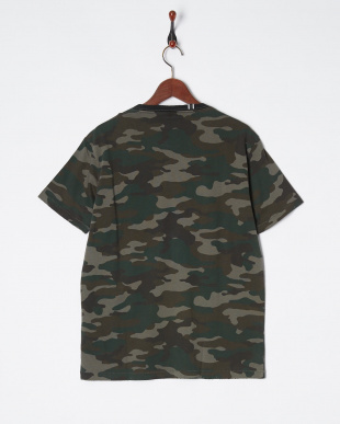 MILITARY/BROWN/BLACK CAMO  T-Shirts見る