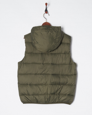 CAPER GREEN  Vest見る