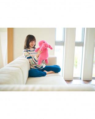 ピンク moz 抱き枕 Sを見る