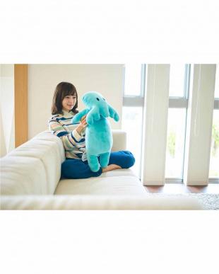 ブルー moz 抱き枕 Mを見る