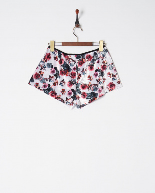 ROMANTIC FLORAL CECILLE SLEEPWEAR BOXERを見る