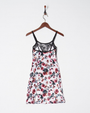 ROMANTIC FLORAL CECILLE SLEEPWEAR SLIPを見る