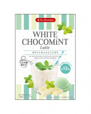 インスタントホワイトチョコミントラテ 6個セット見る