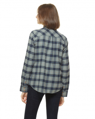 Eclipse Haze Plaid  Shirts & Sweaters見る