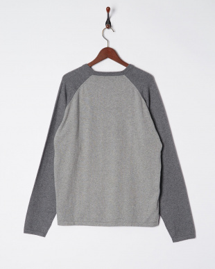 Dark Ash Heather / Monument Heather  Shirts & Sweaters見る