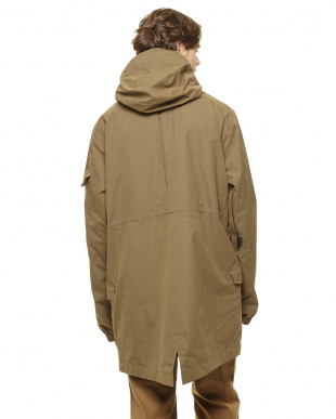 Soil  Outerwear Jackets見る