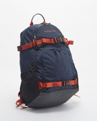 Eclipse Coated Ripstop  Rider's Pack 2.0 [25L]見る