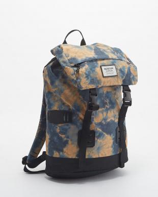 Mountaineer Tie-Dye Print  Tinder Pack [25L]見る