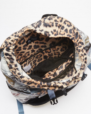 Bengal Print  Women's L.A.M.B. Outing Pack見る