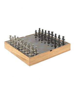 ナチュラル バディ チェスセットを見る