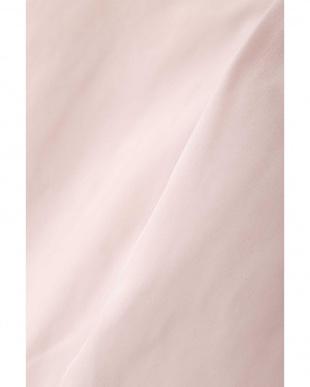 ピンク1 メモリーツイルコート NATURAL BEAUTY見る