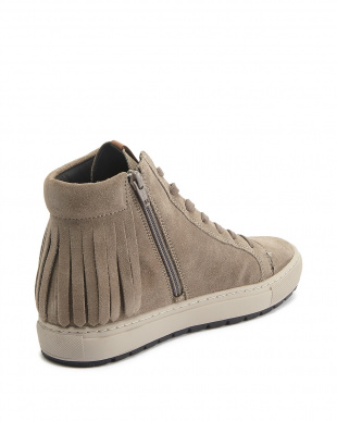 TAUPE  SNEAKERS見る