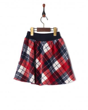 レッド  スカート見る