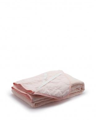 ピンク  SUYA チョウシツパッドシーツ-D SU8312 P見る