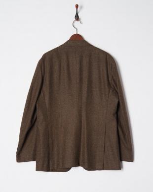 brown ジャケット見る