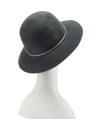 17 マニエラMetalRBN Hatを見る