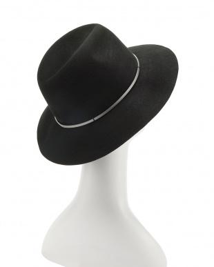 19 マニエラMetalRBN Hatを見る