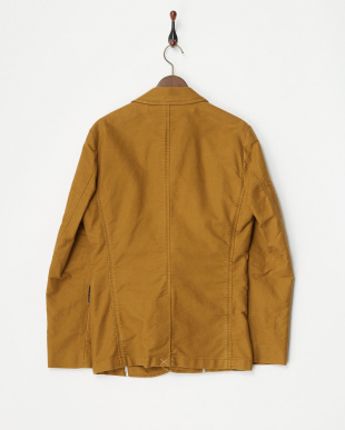 LT.BROWN A/MILL MOLE JKT MEN見る