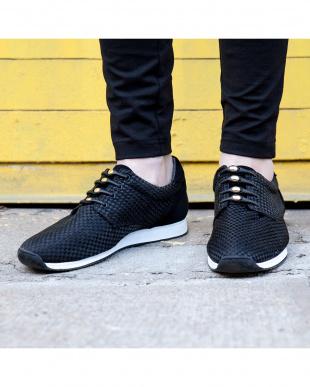 BLACK/GOLD ELEMENTS 靴ひも|UNISEX見る