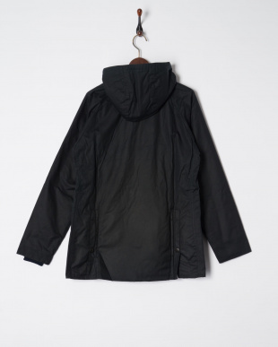 NY92 HOODED BEDALE SL見る