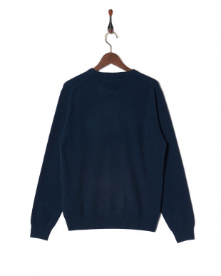 NV Cashmere Sweater見る
